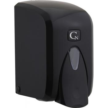 CN dávkovač na pěnové mýdlo 500ml černý