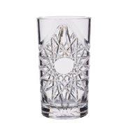 Plastový pohár PREMIUM reliéf 0,47 L