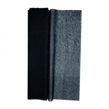 Protiskluzová podložka černá 60 cm / 3m