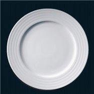 AQUA talíř mělký 24 cm