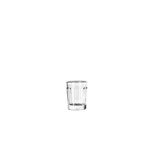 Sklenice LISOVKA panák 0,02 cejch
