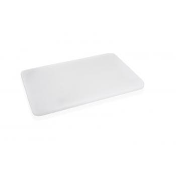 Prkénko plast 60x40x2 cm bílé