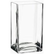 Váza FLORA 80x100x180 mm 80136
