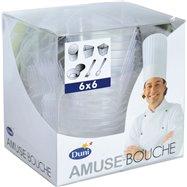 Amuse-Bouche Cont. COMBI PACK
