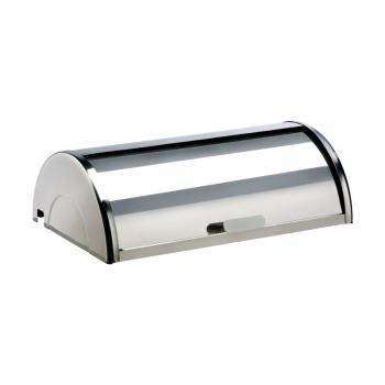 Poklop Rolltop, nerez, 53x32,5x15,5 cm