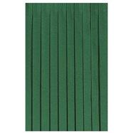 Rautová sukně 0,72x4m DCL tmavě zelená