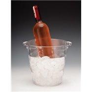 Polykarbonátový chladič na víno