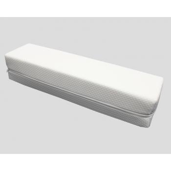 Přídavný kus k hotelové matraci - výška 15 cm