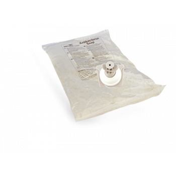 Tekuté antibakteriální mýdlo S2 - 1100 ml