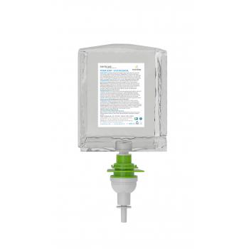 Tekuté mýdlo EcoStep S3 - 1000 ml - cca 2500 dávek