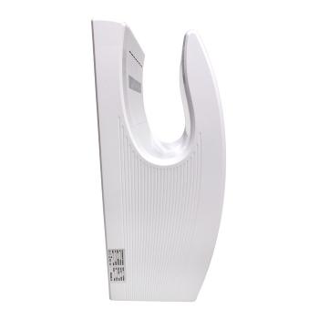 Vysoušeč rukou Jet Dryer COMPACT, stříbrný