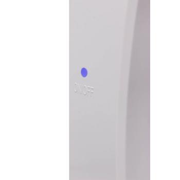Vysoušeč rukou Jet Dryer COMPACT, stříbr
