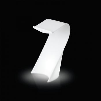 Řečnický svítící pult SWISH LIGHT LED