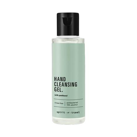 Dezinfekční čistící gel Spirit of Travel, 30ml