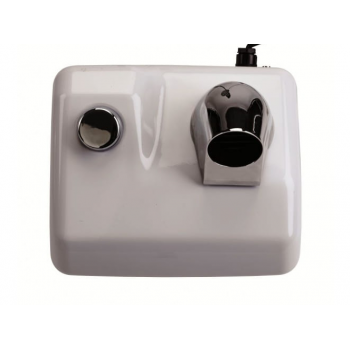 Bazénový osoušeč vlasů JET 2400 W, bílý