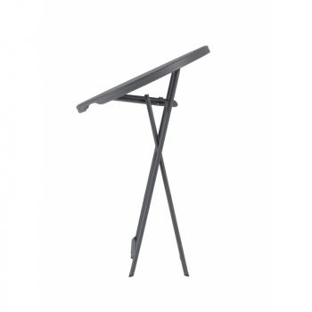 Skládací koktejlový stůl ZOWN COCTAIL 80 - NEW -  Ø 81,3 x 110 cm