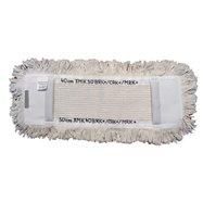Klaro mop systém (kapsy) - plochý mop 40 i 50 cm smyčka+rozstřih, dotykové vytírání