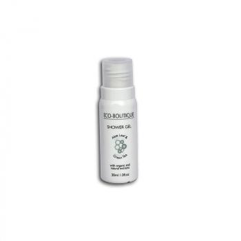 Sprchový gel ve flakonu, 35 ml