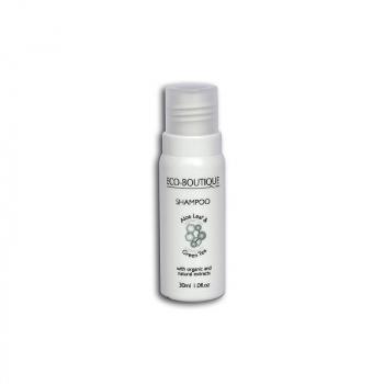 Vlasový šampon ve flakonu, 30 ml