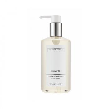 Šampon s pumpičkou FLOWERS, 300ml - 12ks