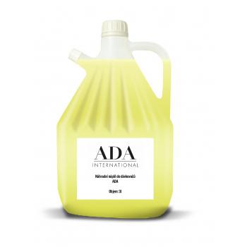 Šampón a kondicionér v kanystru FLOWERS, 3l