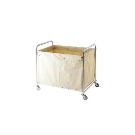 Vozík na špinavé prádlo Hotelum DLT001