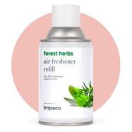 Parfémovaná náplň Premium FOREST HERBS do osvěžovače vzduchu