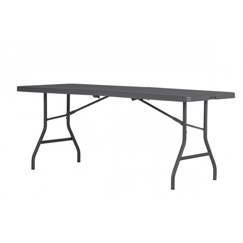 Cateringový stůl ZOWN Sharp 182 x 76 cm se skládací deskou stolu - NEW