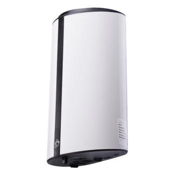 Automatický dávkovač pěnového mýdla Donner DROP (Foam) Bílý ABS plast