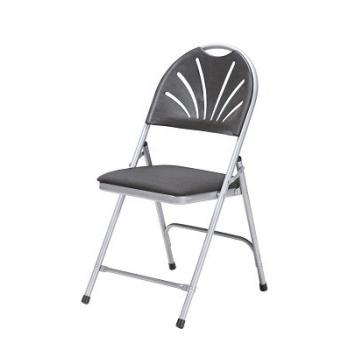 Skládací židle DE LUXE