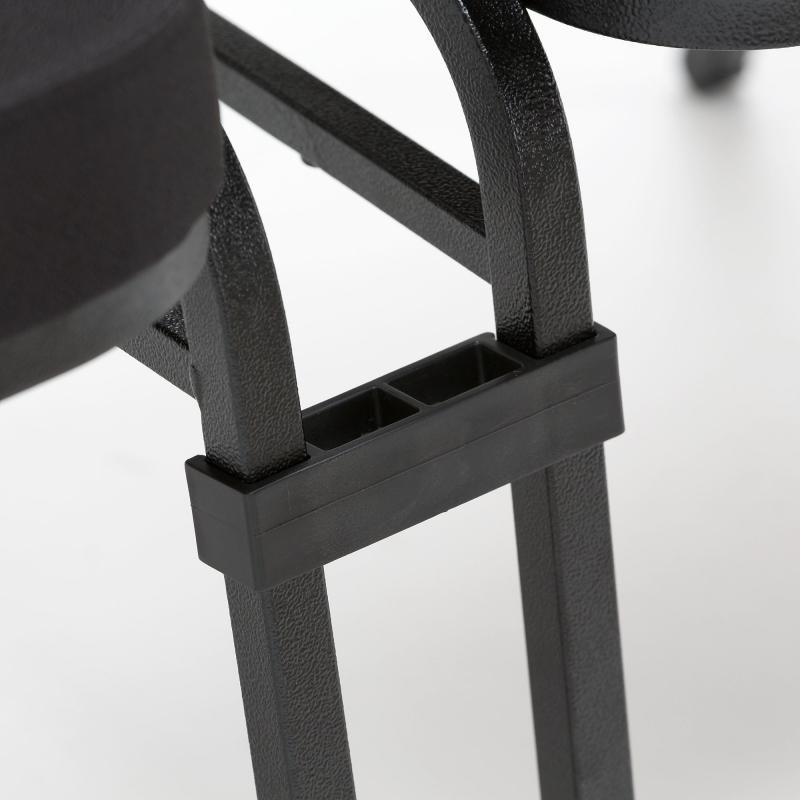 Plastová spojka pro židle Chicago, 1 pár