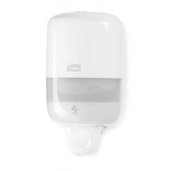 Tork Mini zásobník na tekuté mýdlo, bílý