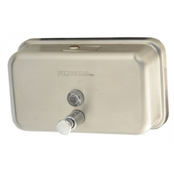 Dávkovač mýdla BLUE LINE SOAP C7003s
