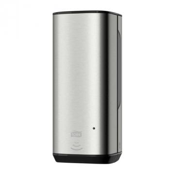 Tork zásobník na pěnové mýdlo - s Intuition™ senzorem - nerez/černá