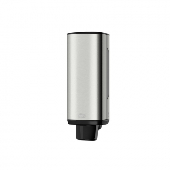 Tork zásobník na pěnové mýdlo - nerez/černá