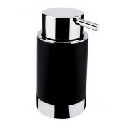 Dávkovač na tekuté mýdlo, bílý