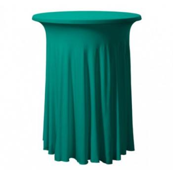 Elastický potah MONT na koktejlové stoly Ø 80 cm