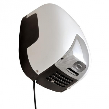 Kompaktní tryskový osoušeč rukou EMPIRE LASERFLOW UV BASIC BF AUTOMATIC