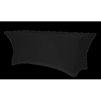 Elastický potah na hranatý cateringový stůl 240 x 92 cm