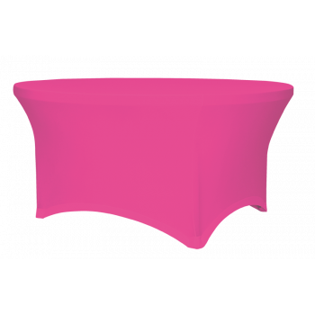 Elastický potah na kulatý cateringový stůl ∅ 160