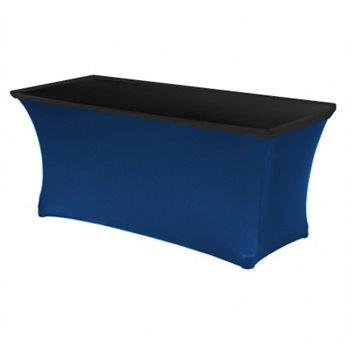 Elastický potah (čepice) na desku stolu 180x80 cm - 183x76 cm