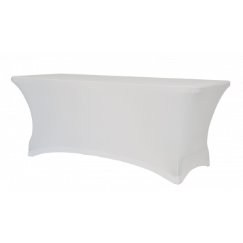 Elastický potah na hranatý cateringový stůl 183 x 76 cm