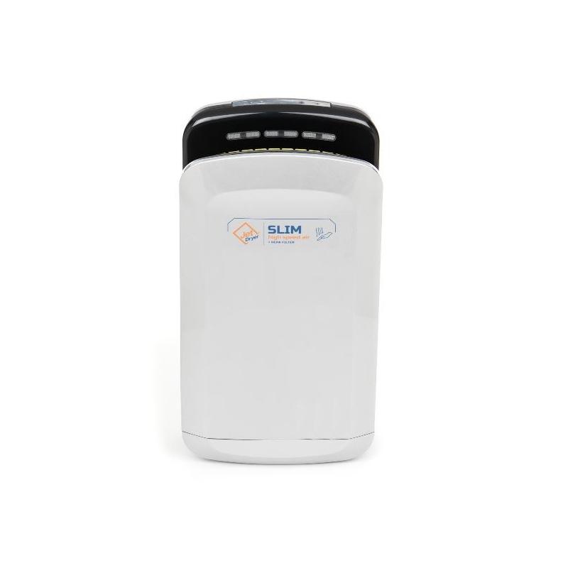 Vysoušeč rukou Jet Dryer SLIM bílý