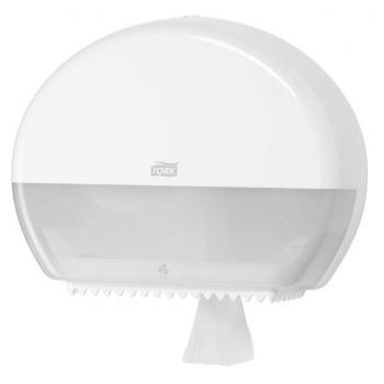 Tork zásobník na toaletní papír Mini Jumbo, bílý