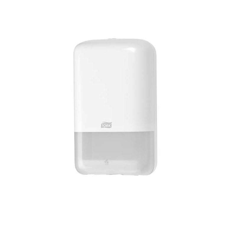 Tork Folded zásobník na toaletní papír, bílý