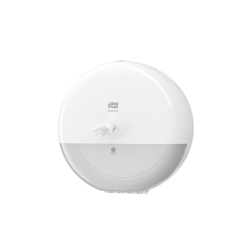 Tork SmartOne zásobník na toaletní papír se středovým odvíjením - bílý