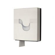 Zásobník CELTEX na toaletní papír Jumbo, bílý
