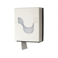 Zásobník CELTEX na toaletní papír Jumbo mini, černý