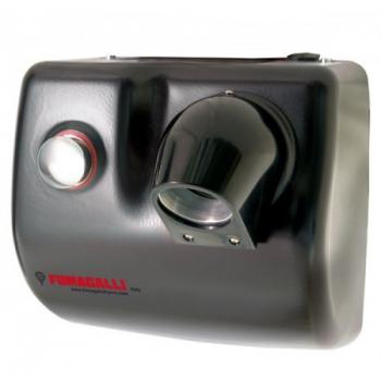 Bazénový osoušeč vlasů FUMAGALLI MAGNUM 88H 2250 W, antracit