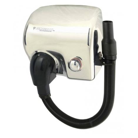 Bazénový osoušeč vlasů FUMAGALLI MAGNUM 88HT 1000 W, nerez lesk